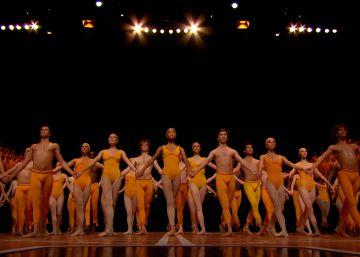 La 'Novena' de Beethoven pone a bailar más allá de la alegría