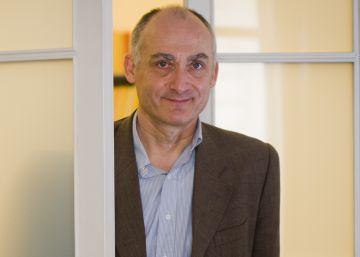 El filósofo Josep Maria Esquirol, premio Nacional de Ensayo