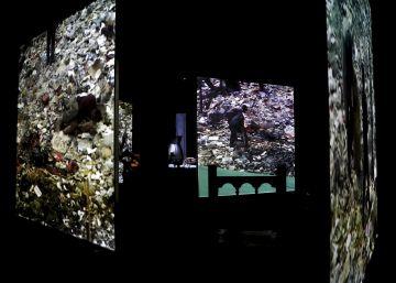 El Reina Sofía muestra el arte más político de su colección