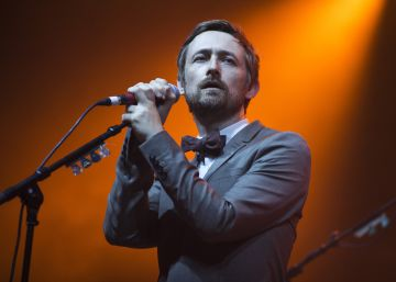 "El pop ""rococó"" de 'The Divine Comedy'"