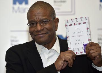 Paul Beatty gana el Booker con un examen sobre las relaciones raciales