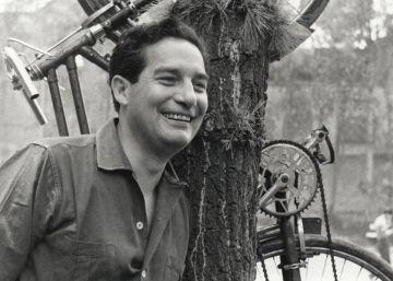 Octavio Paz, en su propio laberinto