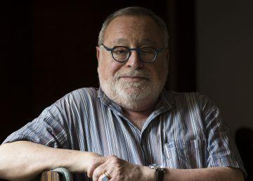 "Fernando Savater: ""Me he vuelto adicto a las novelas de Fred Vargas"""