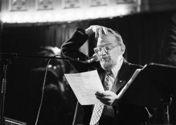 """Allen Ginsberg: """"El rock es la poesía moderna"""""""