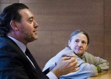 Una conversación en el Museo del Prado