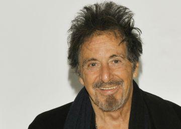 Al Pacino revoluciona Buenos Aires