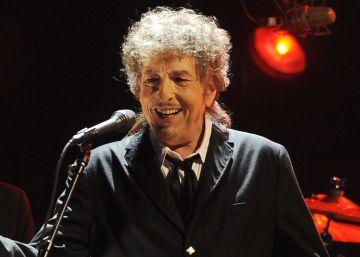 """Bob Dylan, a la Academia sueca: """"¿Que si acepto el Nobel? Por supuesto"""""""