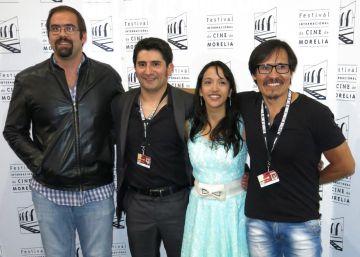 'El vigilante' triunfa en el Festival de cine de Morelia