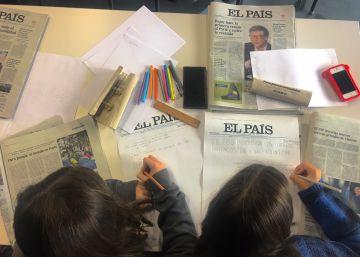 El 40º aniversario de EL PAÍS en Bilbao pasa de 3.000 visitas