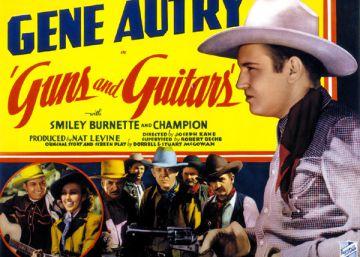 Pistolas y guitarras