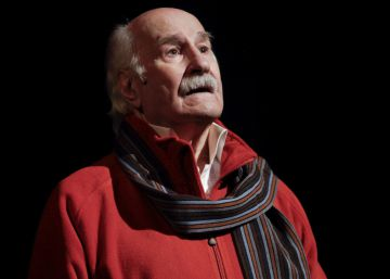 Fallece a los 101 años Vladimir Zeldin, el actor ruso más longevo