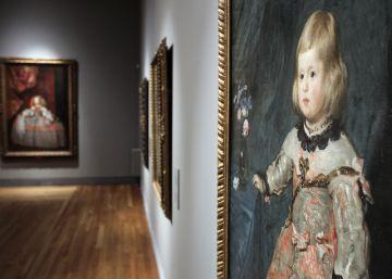 El Prado expone a Velázquez ante 500 millones de hispanohablantes