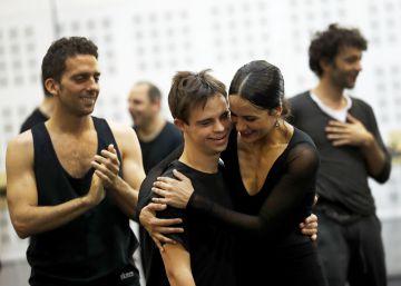 La danza como un arma más para la integración