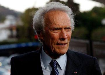"""Clint Eastwood: """"Leo una historia y veo la película que haré. Eso es todo"""""""