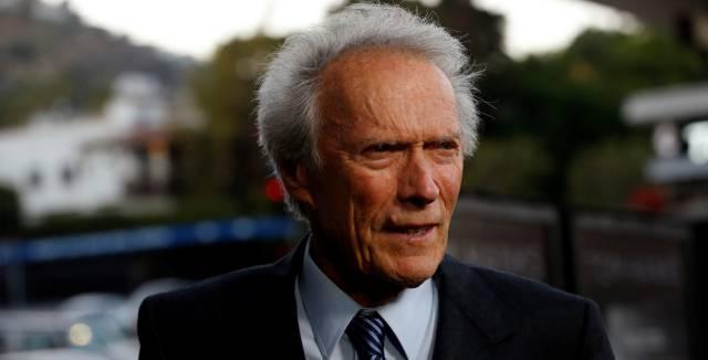 El director y actor Clint Eastwood, durante la presentación de 'Scully' en Los Ángeles, en septiembre.