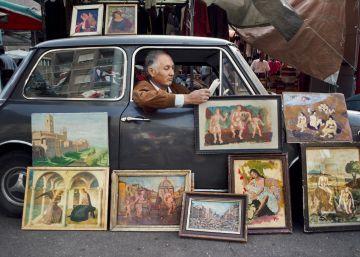 El fotógrafo Steve McCurry recopila sus imágenes de lectores de todo el mundo