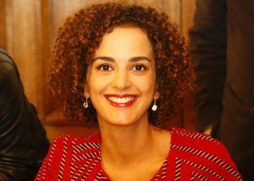 Leïla Slimani se alza con el mayor galardón de las letras francesas