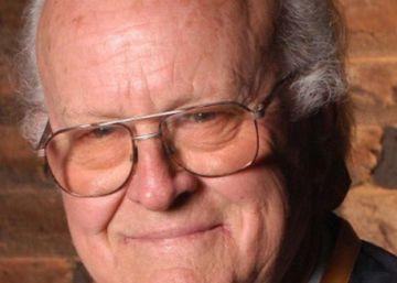 Fallece Egon Wolff, el dramaturgo que retrató la desigualdad chilena