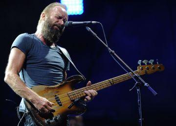 La sala Bataclan de París reabre con un concierto de Sting el 12 de noviembre