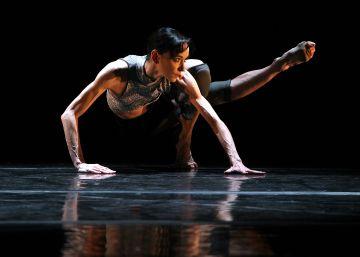 Buenos artistas, coreografías dudosas