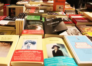 La literatura toma Madrid