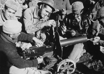 La guerra de España, a disección en Moscú