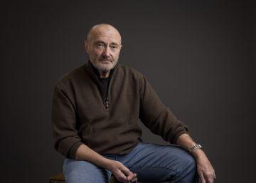 """""""Estaba cansado de ser Phil Collins"""""""