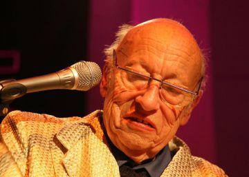 Muere Jean-Jacques Perrey, precursor de la música electrónica, a los 87 años