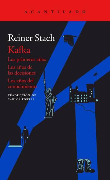 Kafka, un genio convertido en vida
