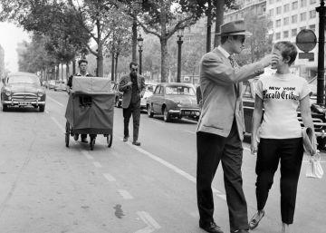 Muere Raoul Coutard, el director de fotografía de la Nouvelle Vague
