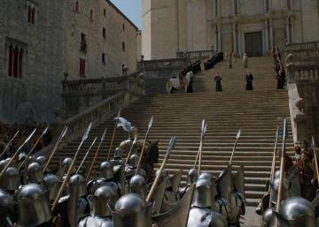 Desde Braavos a Desembarco del Rey