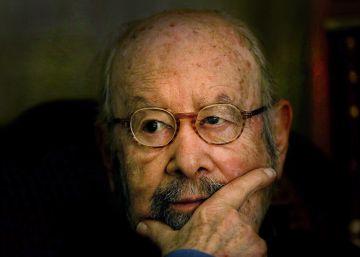 Caballero Bonald celebra sus 90 años con un libro de retratos literarios