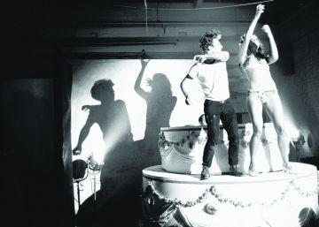 Stephen Shore, día a día con Warhol
