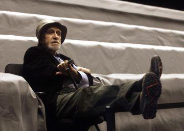 Muere Francisco Nieva, el teatro como vida alucinada