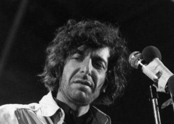 Muere Leonard Cohen, el apaciguador susurro se apaga para siempre