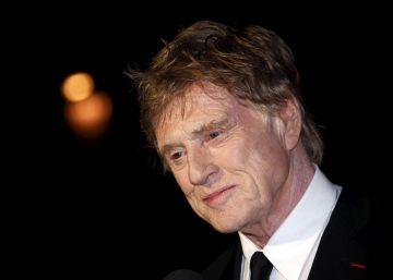 Robert Redford dejará la actuación tras dos películas