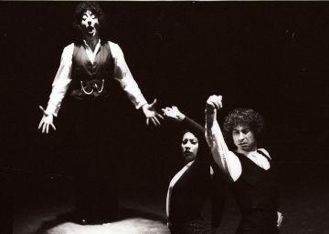 'Camelamos naquerar', el grito flamenco de reinvindicación gitana, cumple 40 años