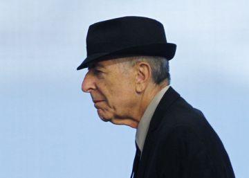 Leonard Cohen, el salvaguarda espiritual del folk