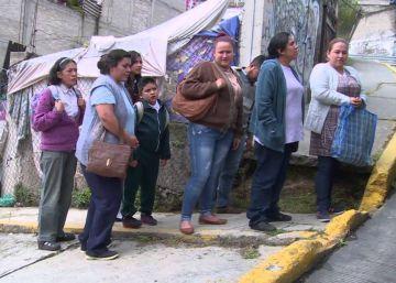 El áspero retrato del México de los desamparados