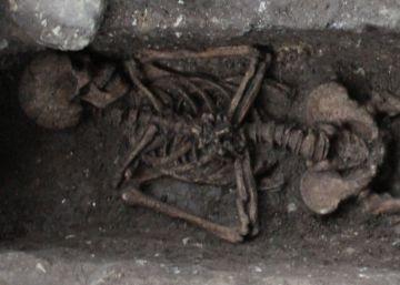 Una excavación aporta una nueva visión de la colonización de Asia