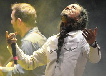 Buenos Aires calienta el año de Soda Stéreo con Café Tacvba y Juanes