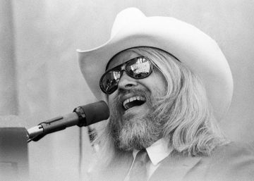 Muere Leon Russell, un músico para todas las ocasiones