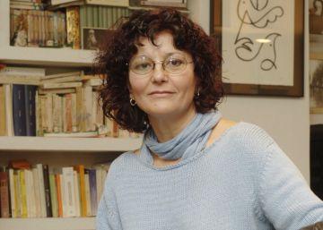 La cordobesa Ángeles Mora, premio Nacional de Poesía