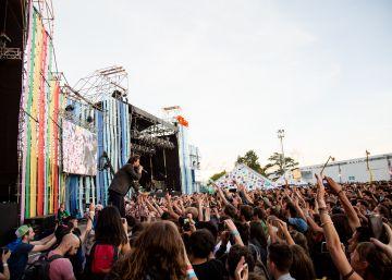 La escena indie porteña tiene su gran noche en el Music Wins