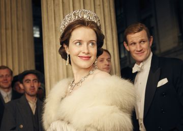 'The Crown', o luxo e a história