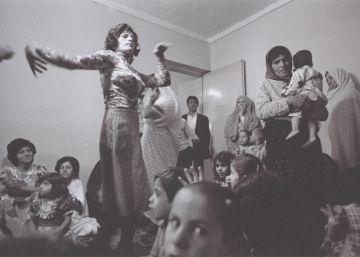 Censuradas tres fotografías de una exposición hispano-iraní en Teherán