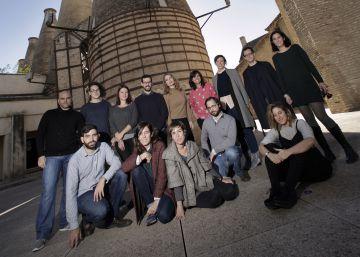 Sensaciones y pensamientos de los artistas andaluces de ahora