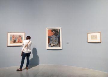 La intimidad de Picasso, en Buenos Aires
