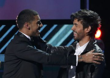 Premios Grammy Latinos 2016, en vivo