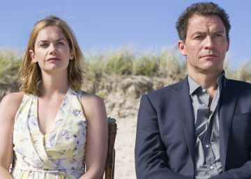 'The Affair' se enfrenta a su tercer acto